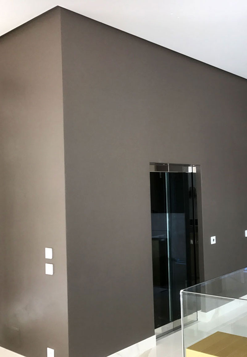 Peinture intérieure - Décoration Monaco DEKO