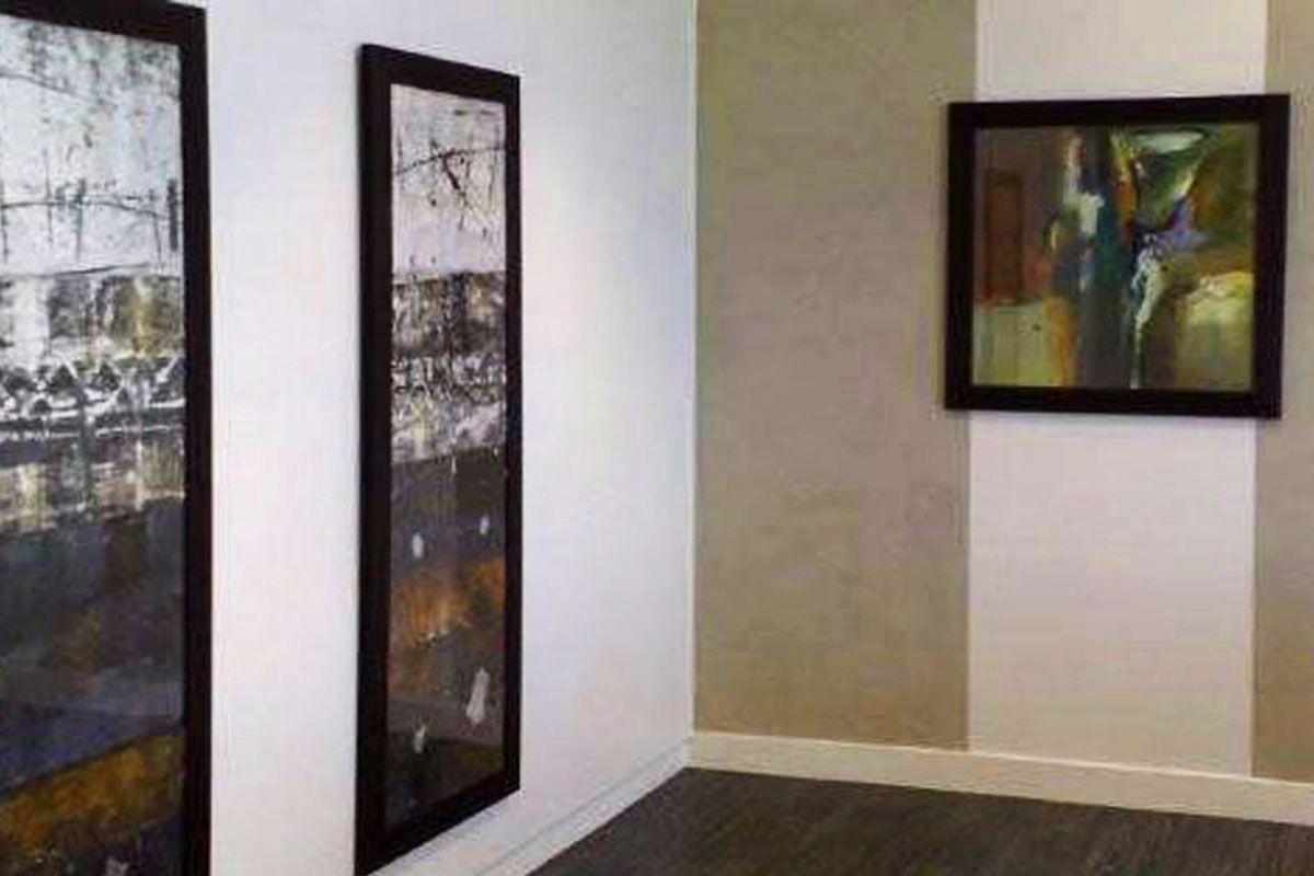 DEKO- Peintures intérieures